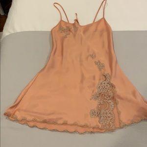 Victoria's Secret slip gown
